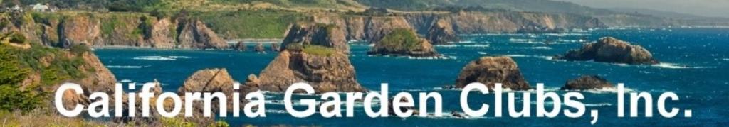 California Garden Clubs